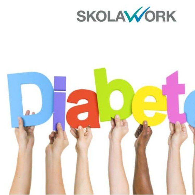 Diabetes Screening Gesundheitsförderung