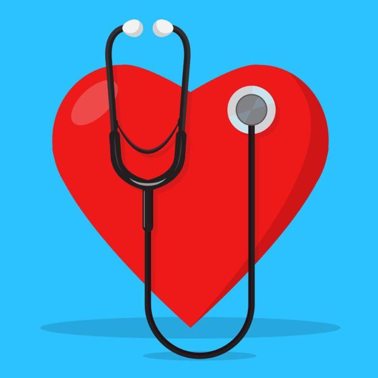 Herzkreislauf Gesundheit Gesundheitsförderung